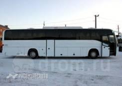 Higer KLQ6119TQ. Higer KLQ 6119TQ, 55 мест, туристический автобус в Москве, 55 мест