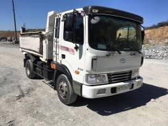 Hyundai Mega Truck. Продам , 6 000куб. см., 5 000кг., 4x2