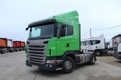Scania G400. 2013, 12 740куб. см., 10 816кг., 4x2