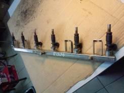 Инжектор, форсунка. BMW: X1, 1-Series, 3-Series, 6-Series, 7-Series, 5-Series, X3, Z4, X5 N52B30, N52B25, N52B25A, N52B25UL