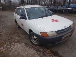 Nissan AD. VHNY11, QG18