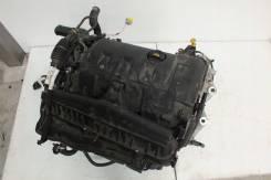 Двигатель в сборе. Citroen C4 Picasso, UD Citroen C4 Citroen C3 Picasso Peugeot 308 Peugeot 207 EP6, EP3, EP3C, EP6C, EP6DT, EP6DTS