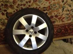 "Продам колеса. 7.0x16"" 4x108.00 ET-32 ЦО 65,1мм."