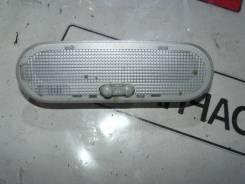 Плафон освещения передний Nissan Qashqai NJ10