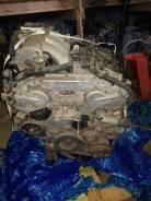 Двигатель в сборе. Nissan Teana Nissan Murano, PNZ50 Двигатель VQ35DE