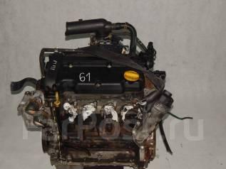 Двигатель в сборе. Opel: Combo, Tigra, Astra Family, Astra, Meriva, Corsa Двигатели: Z14XEP, Z14XEL, A14XEL, Z14XE, X14XE, A14XER, A14NEL