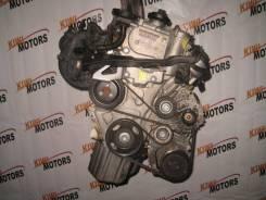 Двигатель в сборе. Volkswagen: Passat, Eos, Jetta, Touran, Golf, Golf Plus Skoda Octavia Двигатель BLF