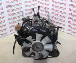 Двигатель в сборе. Mitsubishi L200 Mitsubishi Pajero Двигатель 4D56T