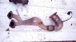 Приемная труба глушителя. Audi TT, 8N3, 8N9 APX