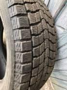 Dunlop Grandtrek SJ6. Зимние, без шипов, 2015 год, 10%, 2 шт