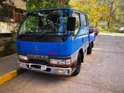 Mitsubishi Fuso Canter. Mitsubishi Canter, 2 800куб. см., 1 250кг., 4x2