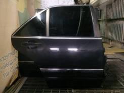 Продам заднюю правую дверь Mersedes Benz W140 в Новосибирске