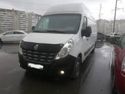 Renault Master. Продается фургон Рено Мастер3, 2 300куб. см., 1 500кг., 4x2