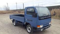 Nissan Atlas. Дизель коробка 4WD, 2 700куб. см., 1 500кг., 4x4