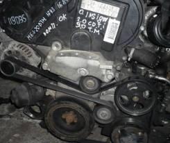 Контрактный (б у) двигатель Opel Astra J 10 г. A20DTH 2.0 CDTI турбо-