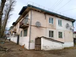 2-комнатная, Комсомольская. Корсаковка. Можно по ипотеке без первоначального взноса!, частное лицо, 43кв.м. Дом снаружи