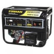 Сварочный генератор бензиновый FIRMAN SGW-230E