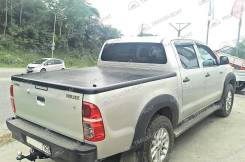 Крышки кузова. Toyota Hilux Pick Up Toyota Hilux