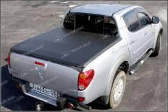 Крышки кузова. Mitsubishi Triton, KB9T Двигатель 6G74