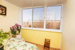 3-комнатная, переулок Краснодарский 15. Железнодорожный, агентство, 67кв.м.