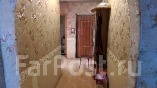 3-комнатная, улица Краснодарская 47. Железнодорожный, агентство, 68кв.м.