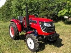 Чувашпиллер-354. Трактор