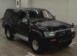 Toyota Hilux Surf. KZN1309056346, 1KZTE