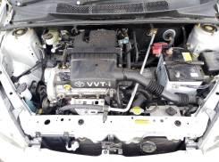 АКПП Toyota VITZ SCP13, 2SZFE
