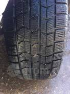 Dunlop Graspic DS3. Всесезонные, 2013 год, 10%, 4 шт