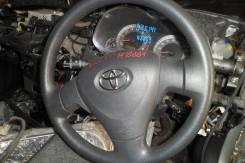 Руль. Toyota Corolla Fielder, NZE141, NZE141G Двигатель 1NZFE. Под заказ из Иркутска