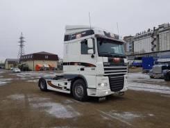 DAF XF 105. Продам грузовик DAF XF105, 12 000куб. см., 30 000кг., 4x2