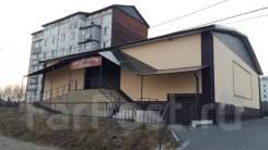Сдам торговое помещение в районе военного госпиталя. 330кв.м., улица Афанасьева 13, р-н военный госпиталь