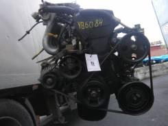 Контрактный двигатель 4E-FE Гарантия качества! Установка! пробег 31000
