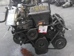 Контрактный двигатель 5A-FE Гарантия качества! Установка!