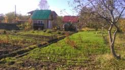 Продам земельный участок с домиком Домашлино. От частного лица (собственник). Фото участка