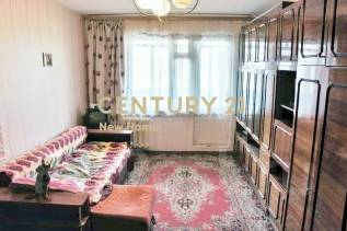 1-комнатная, улица Сельская 9. Баляева, агентство, 36кв.м. Комната