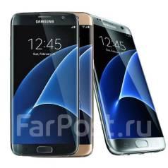 Samsung Galaxy S7 Edge. Новый, 32 Гб, Dual-SIM. Под заказ