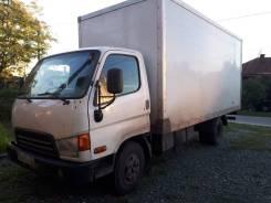 Hyundai. Продается грузовик Hyunday HD, 3 907куб. см., 5 000кг.