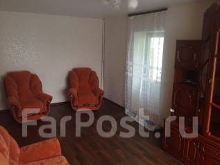 2-комнатная, улица Гамарника 23. Столетие, частное лицо, 50кв.м. Интерьер