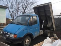 ГАЗ ГАЗель. Продам Газель Самосвал, 2 400куб. см., 1 500кг., 4x2