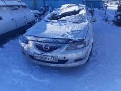 Mazda Mazda6. JMZGG12F531141257, LF225491