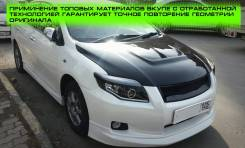 Капот. Toyota Corolla Axio, CE140, NDE140, NKE165, NRE160, NRE161, NZE140, NZE141, NZE144, NZE161, NZE164, ZRE142, ZRE144 Двигатели: 1NRFE, 1NZFE, 1NZ...