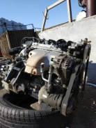 Двигатель в сборе. Honda Odyssey Двигатели: F23A, F23A7, F23A8, F23A9