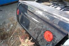 Крышка багажника. Toyota Altezza, GXE10, GXE10W, SXE10 Двигатели: 1GFE, 3SGE