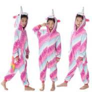 Пижамы. Рост: 92-98, 98-104, 104-110, 110-116, 116-122, 122-128, 128-134, 134-140, 140-146 см