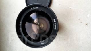 Объектив Зенит Мир-10а. Для Canon, Nikon, Sony, Зенит
