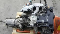 Двигатель в сборе. Toyota Mark II, JZX100, JZX101, JZX105, JZX110, JZX115, JZX81, JZX90, JZX90E, JZX91, JZX91E, JZX93 Toyota Altezza, JCE15, JCE15W, J...