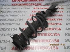 Амортизатор. Nissan X-Trail, NT31, T31, T31P, T31R, TNT31, DNT31 Двигатели: M9R, MR20DE, QR25DE