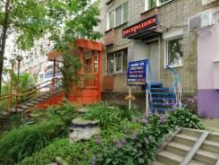Продается нежилое помещение по ул. Черемуховая,22. Улица Черемуховая 22, р-н Чуркин, 37кв.м. Дом снаружи