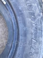 Dunlop. Зимние, без шипов, 2007 год, 10%, 4 шт
